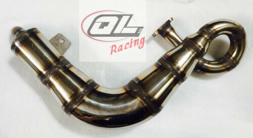 Performance Exhausted Pipe  For LOSI 5IVE T