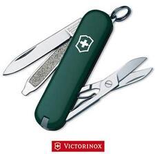Victorinox 0622340 Classic SD - Coltellino svizzero, colore: Nero