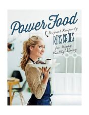 Power Food: Original Recipes by Rens Kroes for Happy Healthy Li... Free Shipping