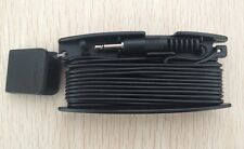 AN-06 TECSUN Portable 6m FM/SW Clip type External Reel Compact Soft Wire Antenna