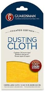 Guardsman-4-Pack-Cotton-Dust-Cloth-Reusable-amp-Washable