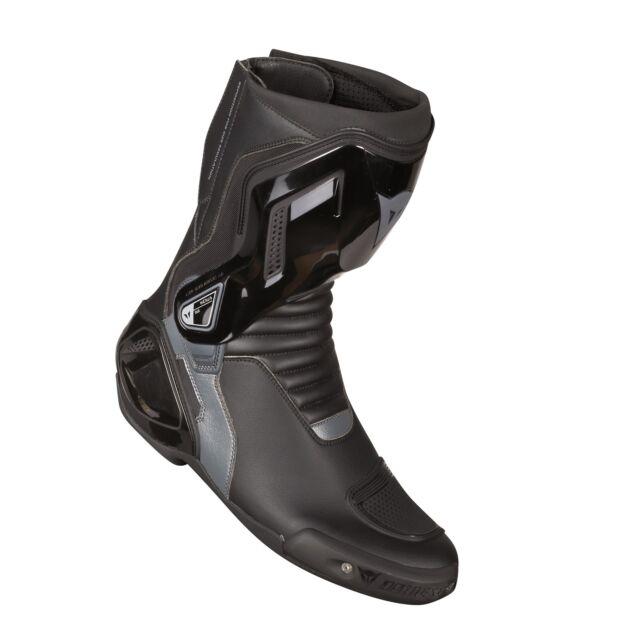 Motorrad Stiefel Dainese Nexus Out Boots schwarz/anthrazit Gr. 41