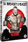 WWE Beast in The East 5030697032362 DVD Region 2