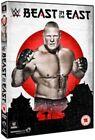 WWE Beast in The East 5030697032362 DVD Region 2