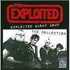 The Exploited - Exploited Barmy Army (The Collection, 2013)