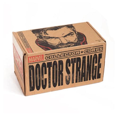Doctor Strange Marvel Collector Corps Funko Box