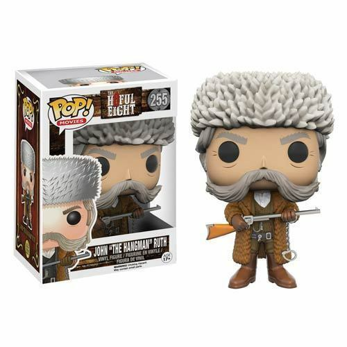 FUNKO POP Movies  The H8ful Eight VINYL Pop FIGURES CHOOSE YOURS