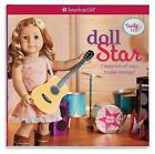 Doll Star: Create Lots of Ways to Play Onstage! by Trula Magruder (Hardback, 2015)