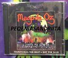 Mago de Oz - A COSTA DA MORTE SINGLE - Promo cd PROMOCIONAL PEQENIASANDRIITA