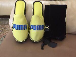 Fenty PUMA by Rihanna Fenty Espadrille