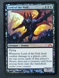 Lord of the Void Foil - Mtg Magic Card #VP