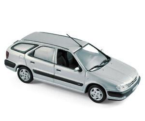 NOREV-154306-Citroen-Xsara-Break-1998-Quartz-Grey-metallic-1-43