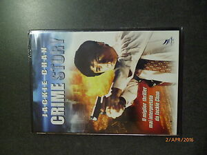 JACKIE-CHAN-CRIME-STORY-DVD-NUOVO-IN-BLISTER