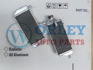 For-YAMAHA-YZ450F-YZF450-RADIATOR-2014-2015-2016-14-15-16-Full-Pair-ALUMINUM