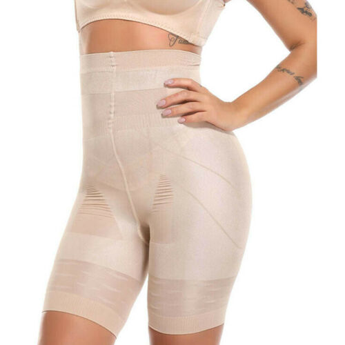 All Day Every Day High-Waisted ShaperS Shorts Tummy Control Shapermint Empetua