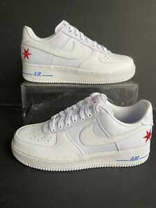 Details about NIKE AIR FORCE 1 LOW PRM. ID NBA
