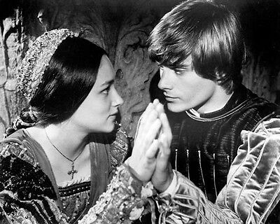 1968 8x10 Photo 1038432 other Sizes Cooperative Olivia Hussey Romeo And Juliet