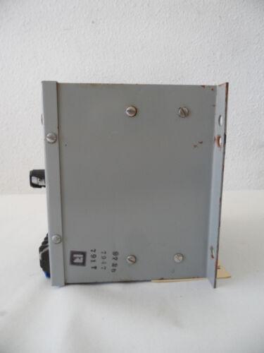 Robicon 300013 Synchronizer Control 115v 50//60hz 300 013