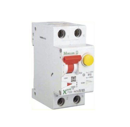 Moeller FI LS-Schalter PXK-B16 1N 003A 2p 16 Eaton F&G   Sonderpreis