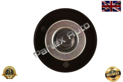 V-Ribbed Belt Tensioner//Idler Pulley Vauxhall//Opel Zafira 1.7 2008-2014
