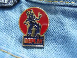 Pin Replay Jeans Modelabel Modemarke Fashion Box Asolo