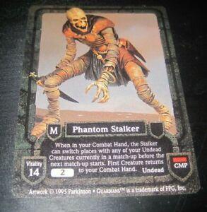 Guardians-Phantom-Stalker-trading-card-game-tcg-ccg-Rare-2-1995