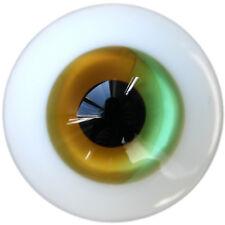 Et39#8mm Light Blue Pupil SD DZ DOD LUTS BJD Dollfie Glass Eye Equipment PF