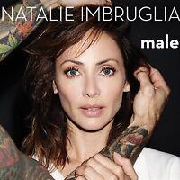 NATALIE IMBRUGLIA Male CD BRAND NEW