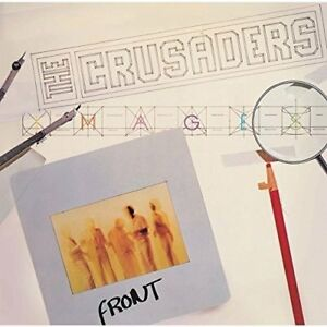NEW-CD-Album-The-Crusaders-Images-Mini-LP-Style-Card-Case