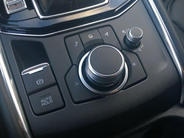 Mazda CX-5 2,5 Sky-G 194 Cosmo aut. billede 16