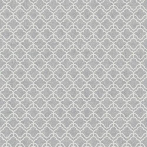 Grandeco Orion géométrique 70 S Inspiré Damassé Motif Métallique Papier Peint