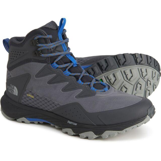 Storm III Waterproof Hiking Shoe