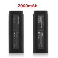 2 x 6V Battery For Paslode 404717 Cordless Nailer 900600 902000 901000 902200