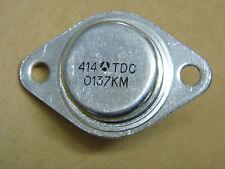 ci TDC0137KM / ic TDC 0137 KM (gehäuse to3)
