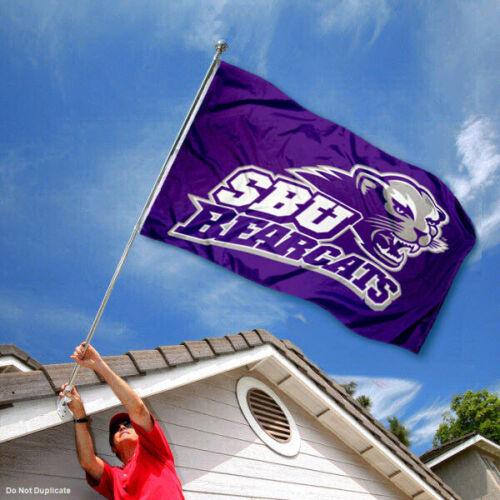 Southwest Baptist University Bearcats SBU Flag 3x5 Banner