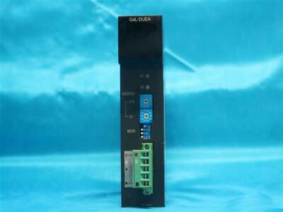 1PCS Used LS LG PLC module G4L-RUEA Fast Ship