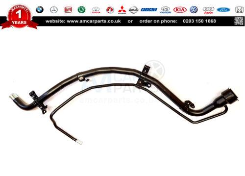 Toyota RAV4 Fuel Filler Neck Pipe Diesel 2.2 2005-2012 MK3 NEW 77201-42150