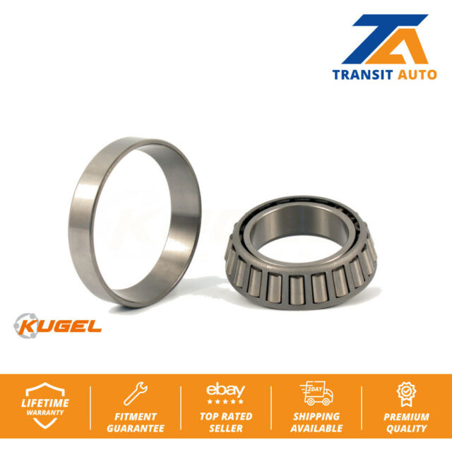 Rear Inner Wheel Bearing And Race Set Land Rover Discovery Defender 90 Range 110