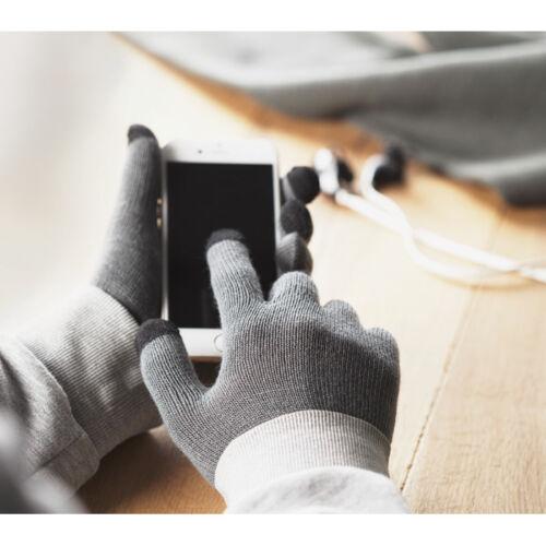 Capacitif//écran Tactile Gants Smartphone utilisant des écrans tactiles pour temps froid