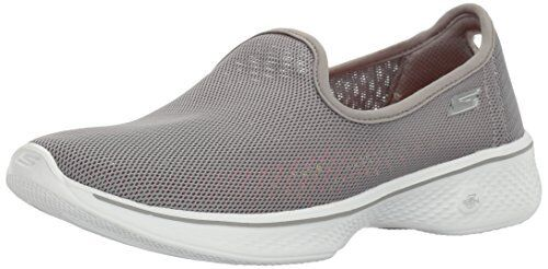 Skechers Performance femmes Go 4-Airy Walking chaussures- Pick SZ Couleur.