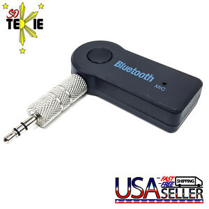 Wireless-Bluetooth-Receiver-3-5mm-USB-For-Aux-Stereo-Audio-Music-Car-Adapter-TO