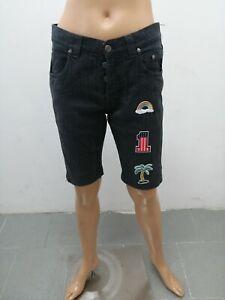 Bermuda-JECKERSON-Donna-taglia-size-30-pantalone-corto-donna-short-woman-p-5539