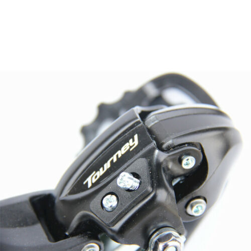 Shimano Toureny RD-TY300 6 //7Speed MTB Bicycle Rear Derailleur-Long Cage New US