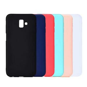 Custodia-per-SAMSUNG-GALAXY-J2-2018-Cover-SLIM-soft-GEL-TPU-PELLICOLA-VETRO
