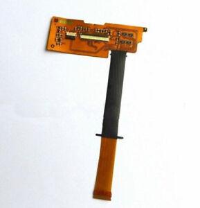 Details about LCD Screen Display Hinge Flex Cable Ribbon + Socket Repair  Part For Nikon D750
