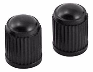 PRESKIN-2-er-Set-Kunststoff-Auto-Ventilkappen-schwarz-WOW