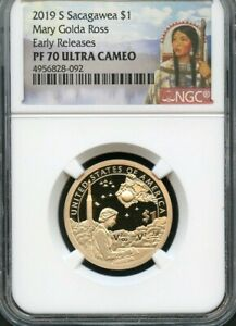 2019-S-Sacagawea-1-Mary-Golda-Ross-Early-Releases-NGC-PF70-Ultra-Cameo-Portrait