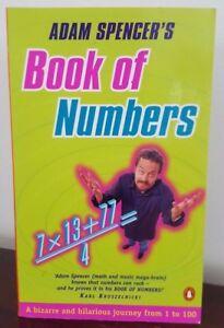 Adam-Spencer-039-s-Book-of-Numbers-2000-Penguin-Paperback