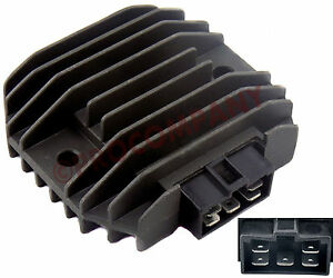 Voltage Regulator Rectifier Yamaha FZR600R 1995-1999 FZR 600R FZR-600R FZ R600 R