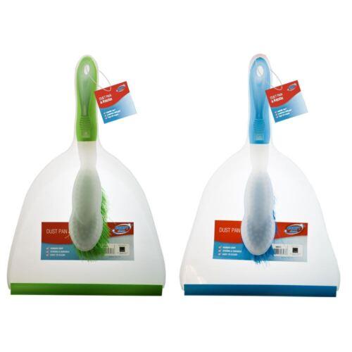 SCOPA in plastica /& Pennello DUSTER Floor SWEEPER pulizia Tenda Cucina Casa Ufficio